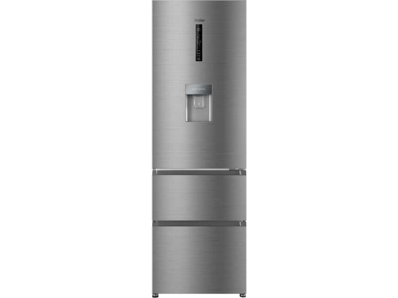 Refrigerateurs combines inverses haier htr3619fwmn