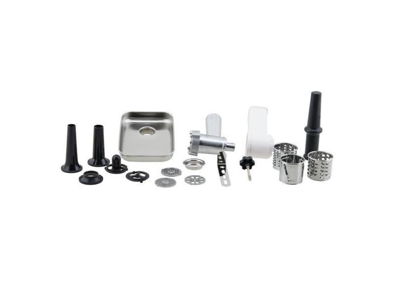 H.koenig ac6 accessoires pour robots km60s, km65, km68, km78