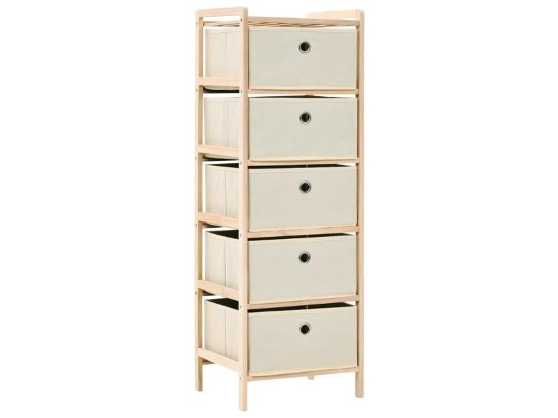 et meubles étagère luanda de Armoires de rangement ligne OZwkXTPiu