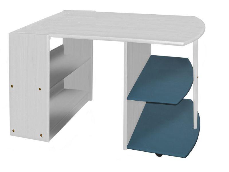 Bureau tiroirs loft prix pas cher en promotion sur internet