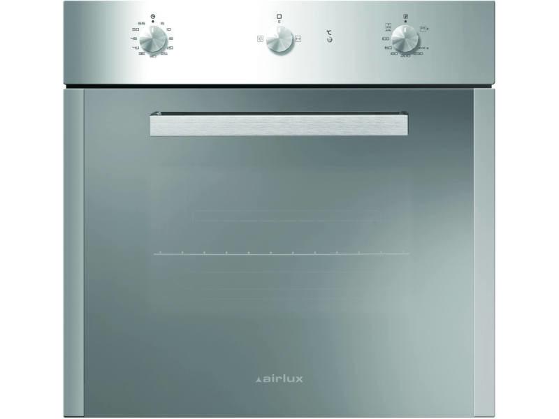 Four encastrable multifonction 60l airlux 2600w 59.8cm a, afscw 21 ixn