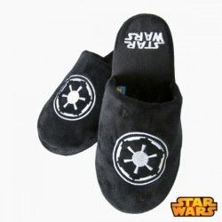 Chaussons force obscur star wars