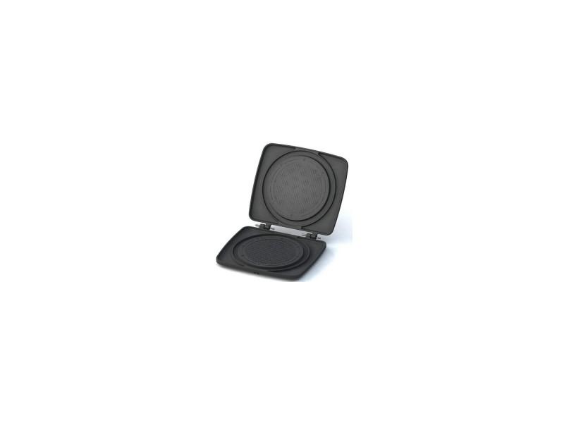 Fm007 jeu de plaques pour gaufres hollandaises/cornets FRI5412144201888