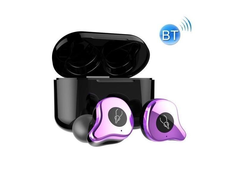 écouteur Avec Bluetooth Sabbat E12 écouteur Bluetooth V50 Intra