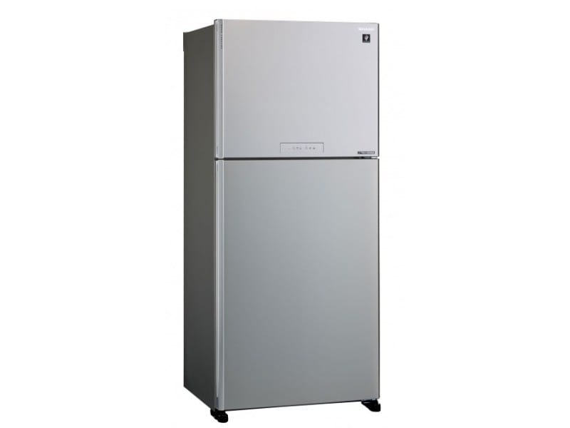 Refrigerateurs 2 portes sharp sjxg 690 msl