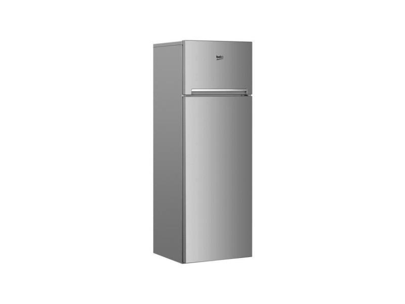Réfrigérateur 2 portes beko, rdsa280k30sn BEK5944008923297