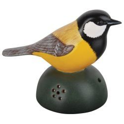 Oiseau détecteur de mouvements modèle 2