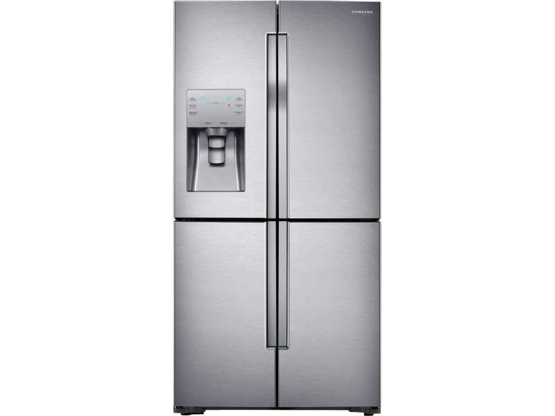 Refrigerateurs multiportes samsung rf 56 j 9010 sl CDP-RF56J9010SL