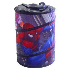 Spiderman panier de rangement