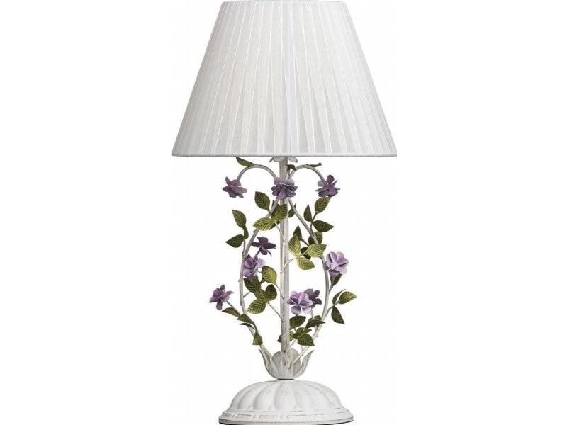 421034601 Mw Collection De Flora Conforama Lampe Anthéor Vente Light jL54RA