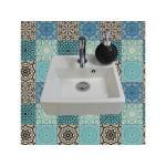 Lave-mains à suspendre gary en céramique