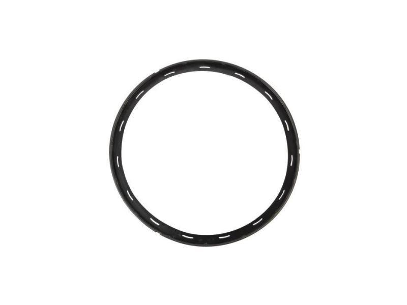 Accessoires pour autocuiseurs joint autocuiseur inox x1010006 6-7,5-9l ø24,5cm noir