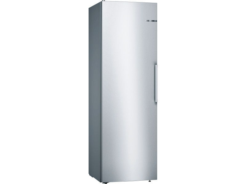 Ksv36vlep - réfrigérateur 1 porte - 346 l - froid statique - a++ - l 60 x h 186 cm - inox côtés silver BOS4242005202195
