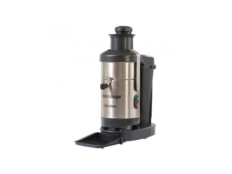 Centrifugeuse -extracteur professionnelle j100 ultra automatique - robot-coupe -