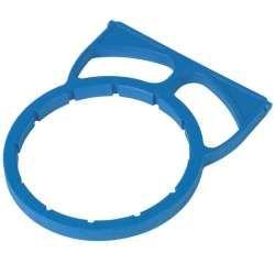 Cle de serrage pour corps de filtre