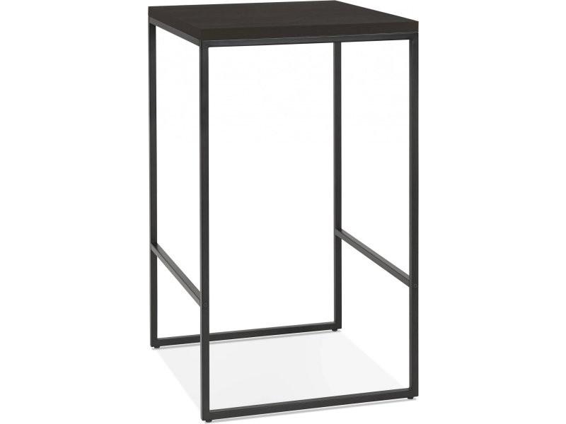Table bar design tikafe BT00440WEBL
