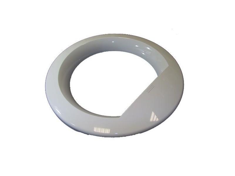 Cadre de hublot exterieur pour lave linge laden - 481244011577