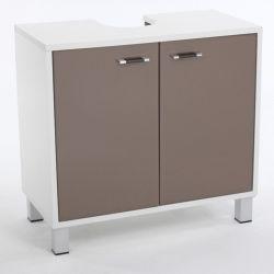 Des meubles de salle de bain beaux pratiques et con us - Meuble de cuisine pour salle de bain ...