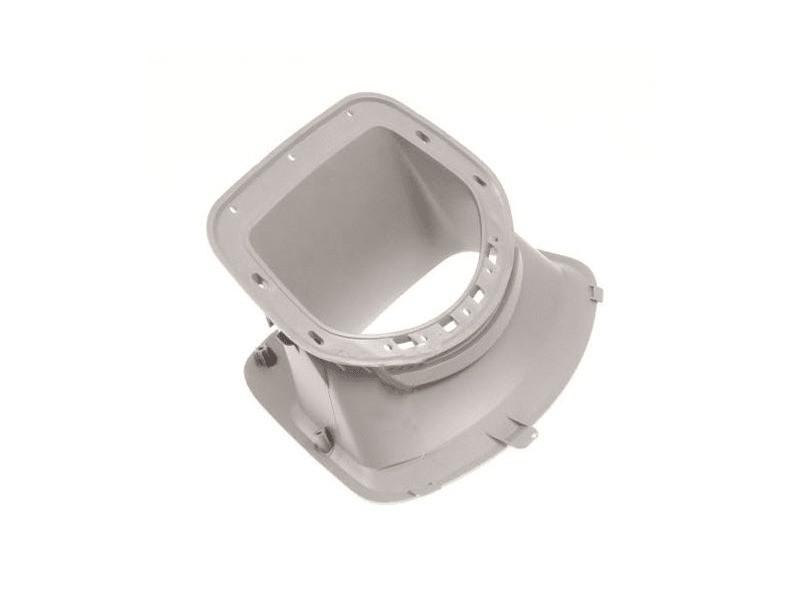 Couronne de hublot add wash pour lave linge samsung - dc63-01945b