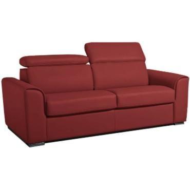 canape convertible ouverture rapido imola couchage 120 cm With tapis rouge avec canapé angle convertible 220 cm