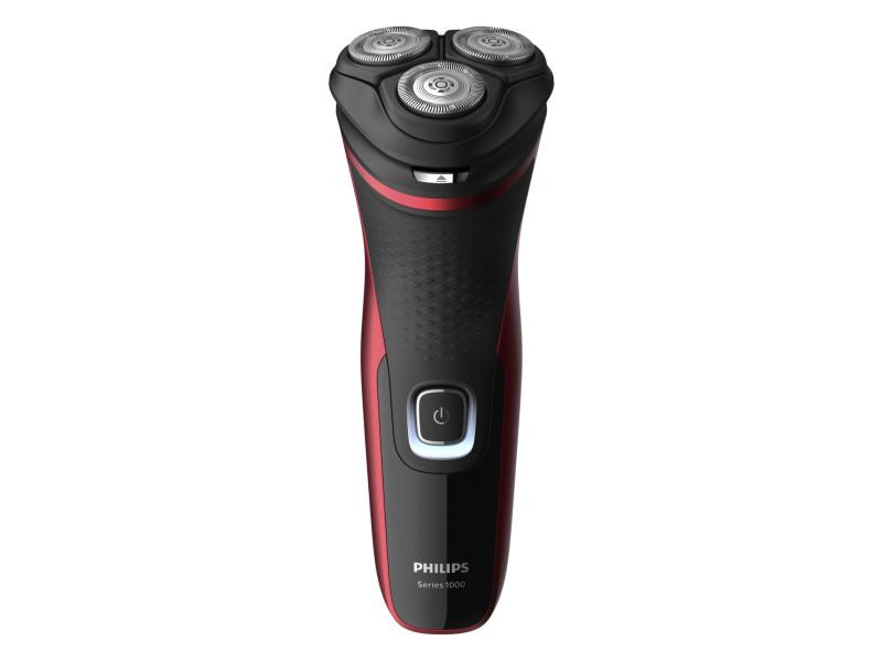 Rasoir électrique rechargeable - s1333/41 s1333/41