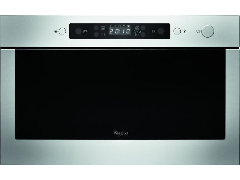 Micro-ondes encastrable 22l whirlpool 750w 59.5cm, 1018699