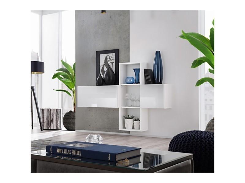 Combinaison de rangement | Combinaison de bureau: meuble de ...