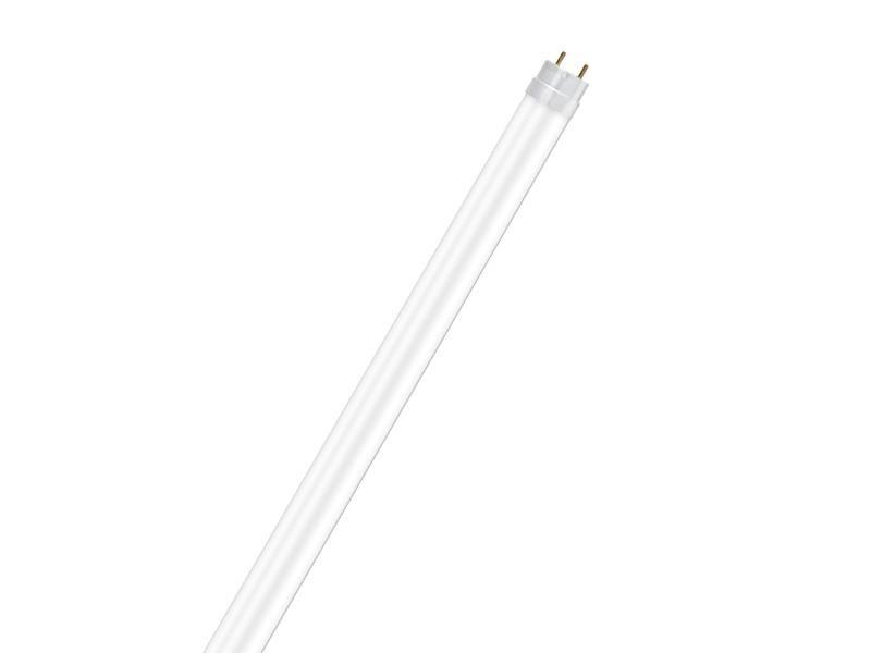 Tube osram led + détecteur de mouvement | culot g13 | blanc froid | 4000 k | 14 w équivalent 36 w | capteur de mouvement substitube © 1,20m