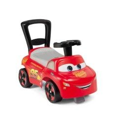 Porteur bébé smoby auto cars 3