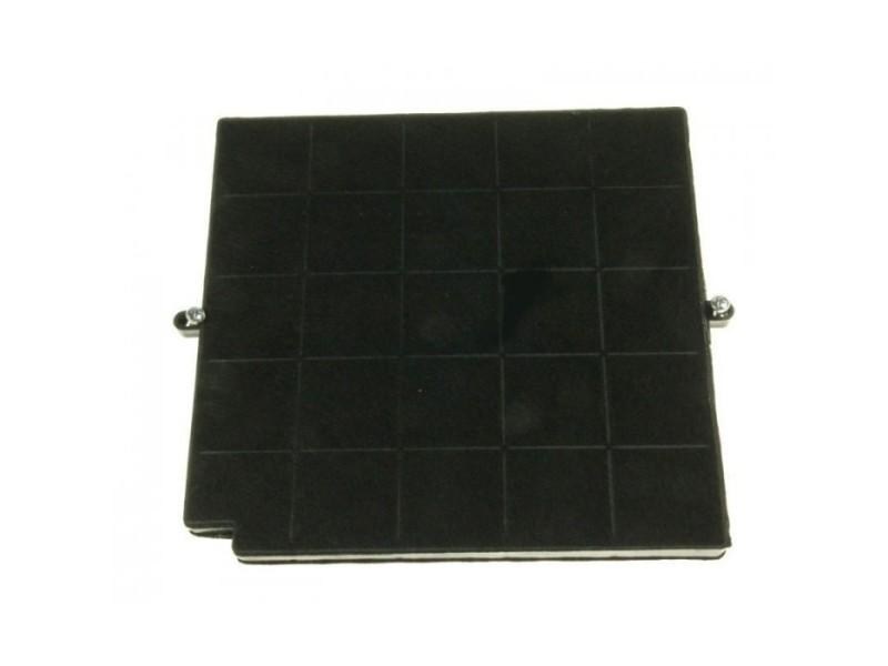Filtre charbon elica type 16 pour hotte electrolux