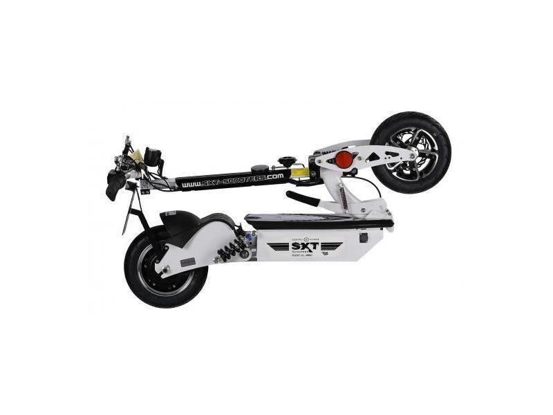 trottinette lectrique sxt scooters 1000 xl eec facelift. Black Bedroom Furniture Sets. Home Design Ideas