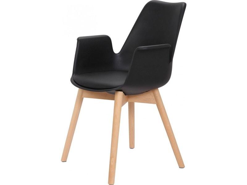 X2 fauteuils chaplin 110 U1EZT