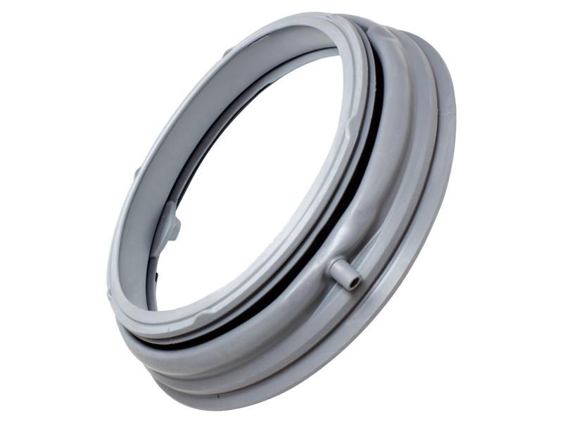 Joint de hublot (manchette) lave-linge lg mds64212803