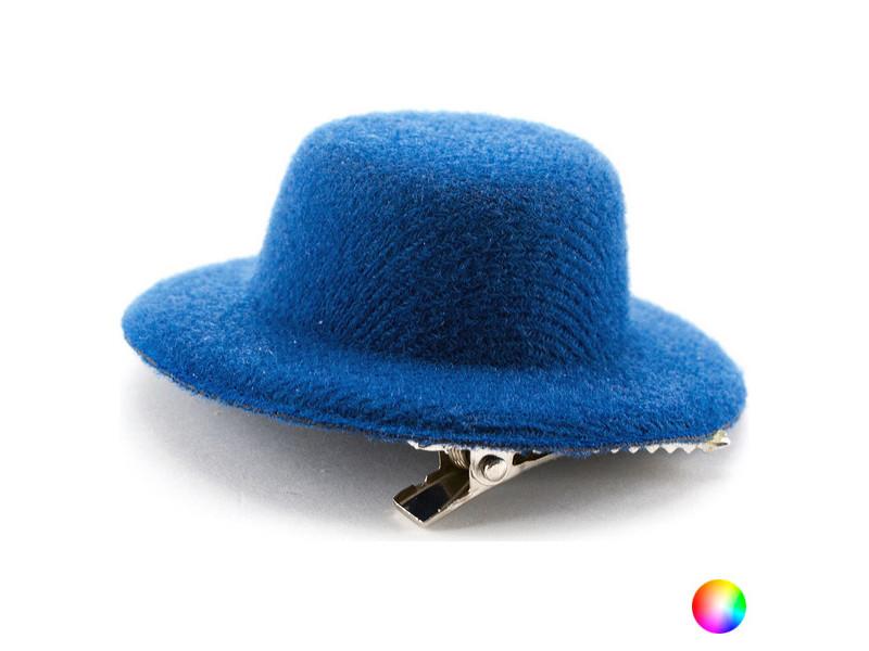 Peignes et brosses stylé couleur jaune accessoires pour les cheveux chapeau 144216