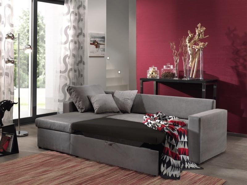 X Tucson 145 85cm Réversible Canapé Convertible D'angle 225 LzMpUVqSG