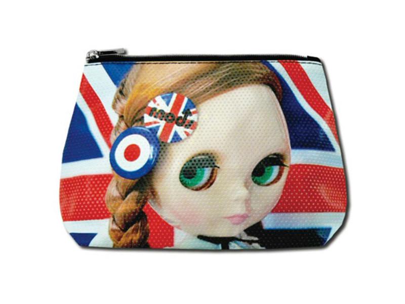 Pochette london nippon doll