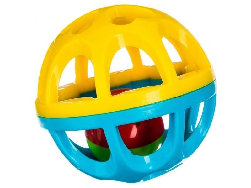 Balle d'activité - jeu pour enfants - modèle aléatoire