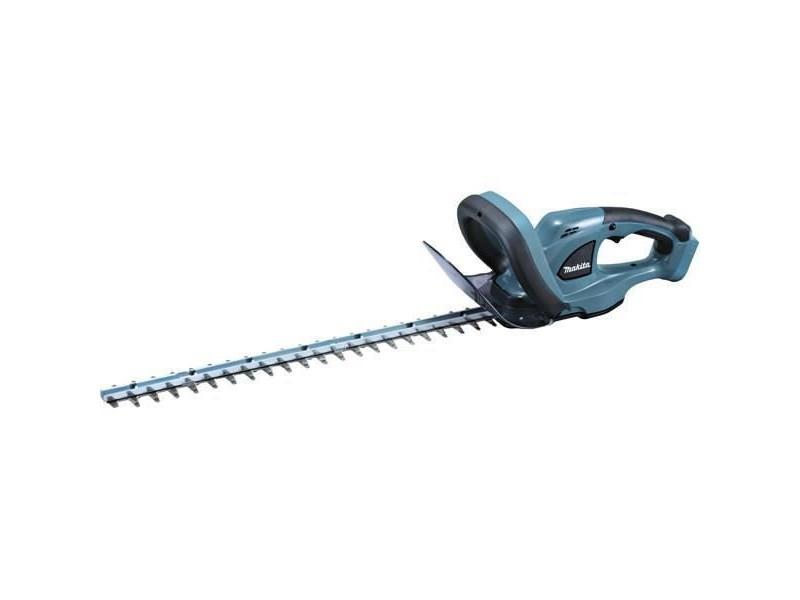 Taille-haie duh523z - 18v - longueur de lamier 52 cm - diametre de coupe max 15 mm - 2700 cps/min MAK0088381673686