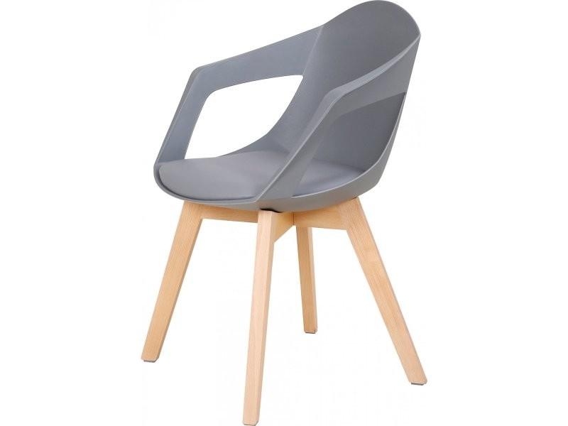 X2 fauteuils chandra 110 F993Q