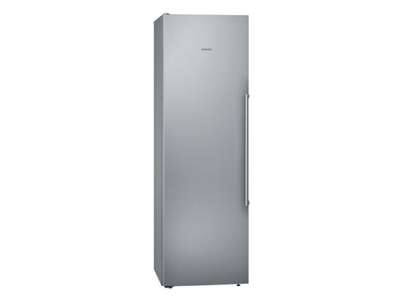 Réfrigérateur 1 porte 60cm 346l a++ inox - ks36vaiep ks36vaiep