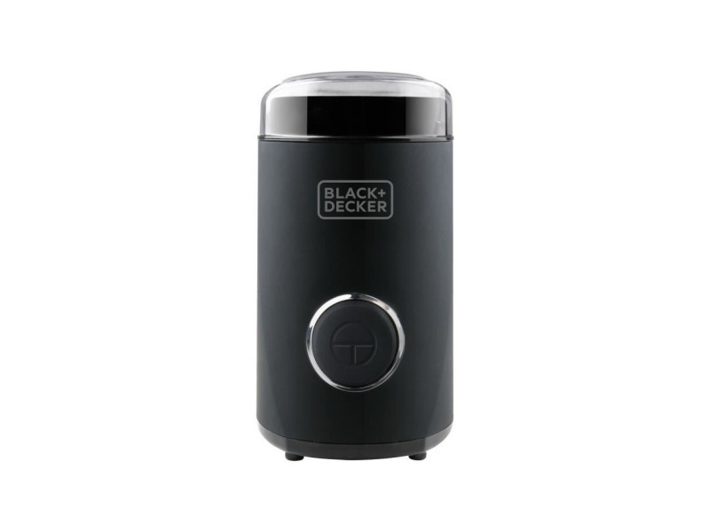 Moulin à café black et decker bxcg 150 e