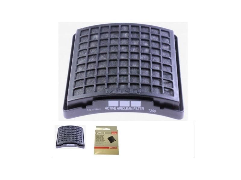 Filtre air clean sf-aac10 miele pour aspirateur miele