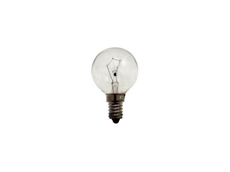 Ampoule four, cuisinière de dietrich 71s7962 DIAM 45 E14 40W