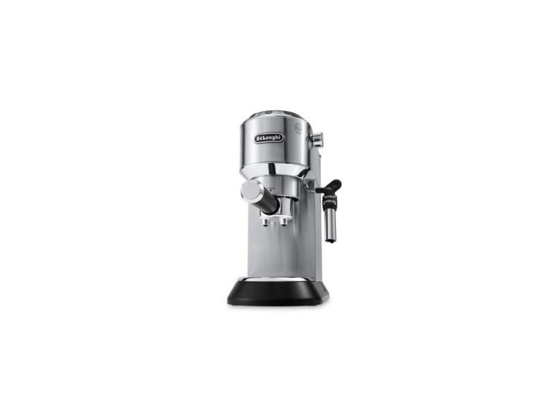 Ec 685.m machine expresso classique dedica style - inox DEL8004399331198
