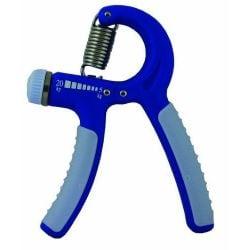 Fitness-Mad Pro - Pinces de musculation - Bleu - 5-20 kg