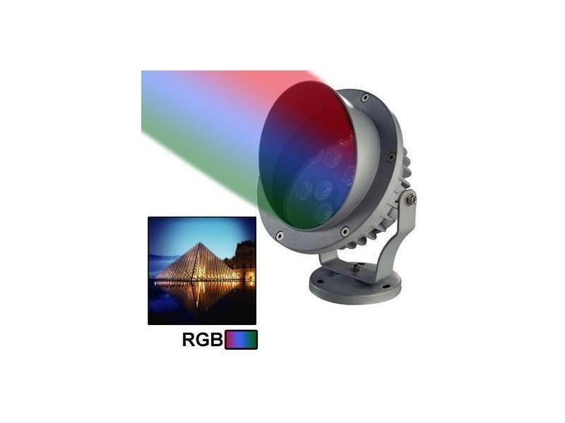 Luminaire 720lm LampeDe Led Haute Hd9w Projecteur PXuZOik