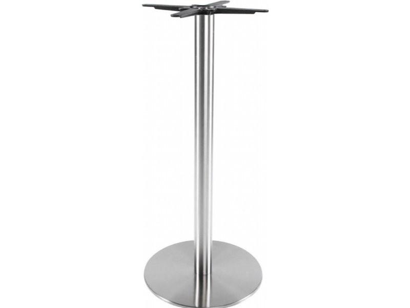 Pied de table 110cm rond TB00120SS