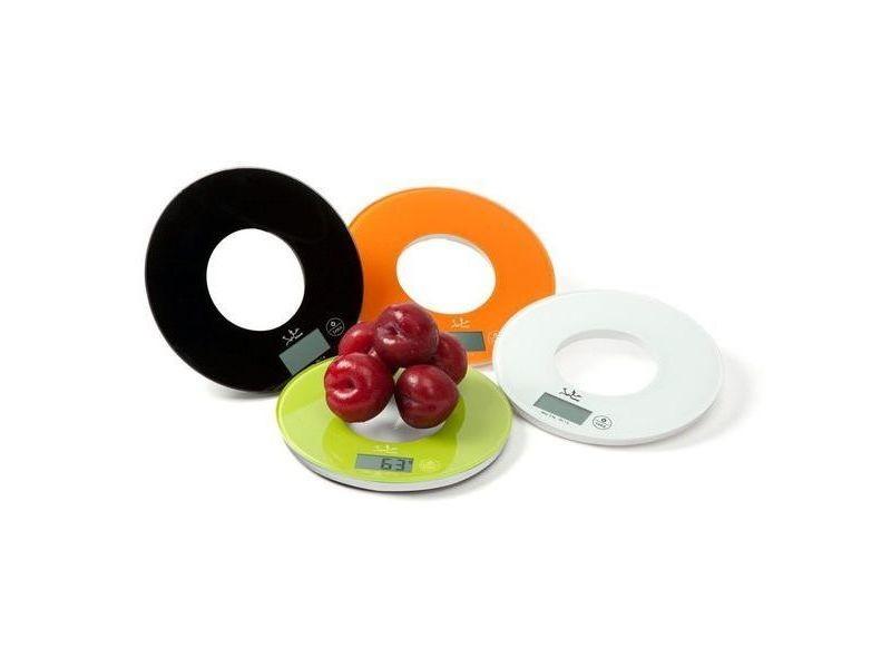 Balances de cuisine contemporain balance de cuisine jata 722 circulaire