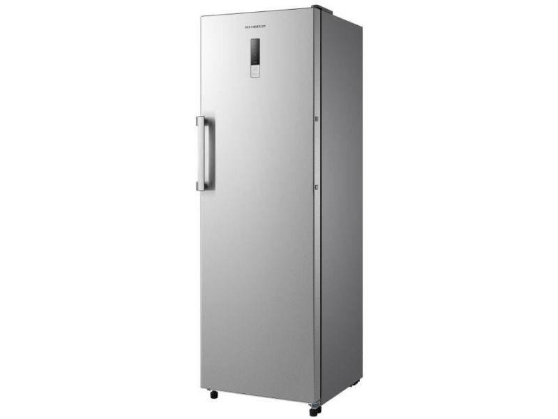 Congélateur armoire 260l froid ventilé schneider 89cm a+, schscwf260nfix SCHSCWF260NFIX