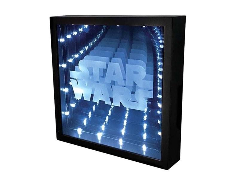 Star wars gifpal274 - lampe usb infinity